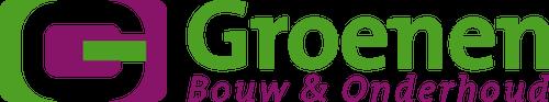 logo Groenen Bouw & Onderhoud