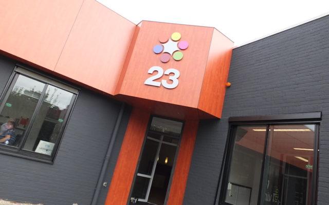 Bergstraat23groep.nu Waalre