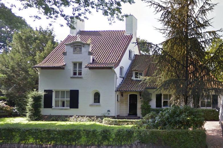 Renovatie villa te Vught - Groenen Bouw en Onderhoud