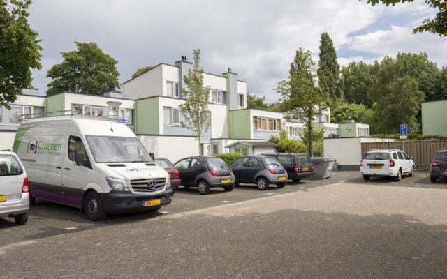 keukenrenovaties Hanevoet - Groenen Bouw en Onderhoud