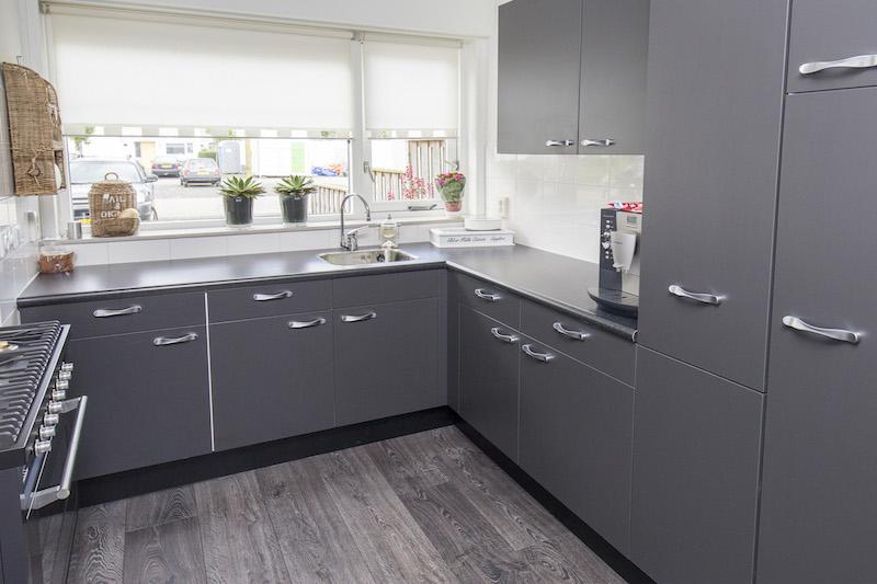 keukenrenovaties Hanevoet Groenen Bouw en Onderhoud