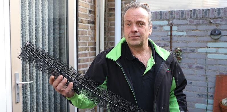 Herman Coenen - Timmerman - Groenen Bouw & Onderhoud