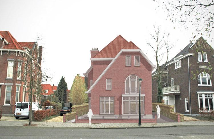Nachtegaallaan 7 Eindhoven