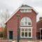 Nieuwbouw Villa Nachtegaallaan in Eindhoven