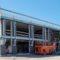 Nieuwbouw kantoor en hal Van Eerd Groep Heiberg Veldhoven