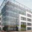 Transformatie voormalig kantoorgebouw tot 54 short-stay appartementen in Helmond