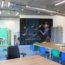 Bouwkundige werkzaamheden leegstaande ruimte schoolgebouw aan de Nieuwveld in Helmond