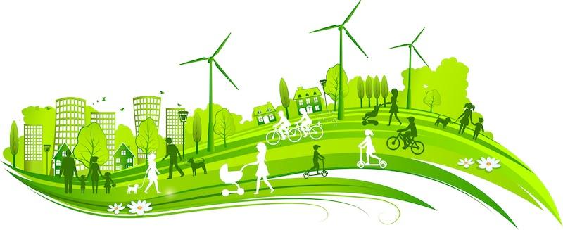 Duurzaam bouwen en renoveren